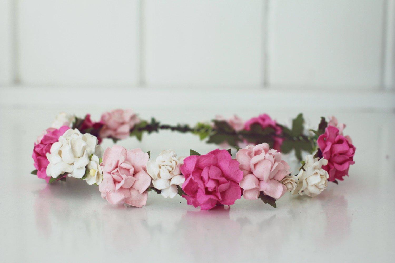 Coronitas de flores imagui - Coronitas de flores ...